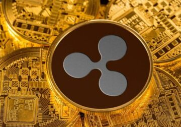 Ripple (XRP) Hits Rock Bottom During Monthly Movement