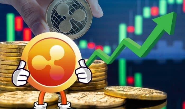 XRP Price Prediction: Ripple to Reach $1.65